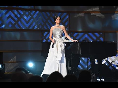 Selena Gomez Same old love Live Acoustic HD