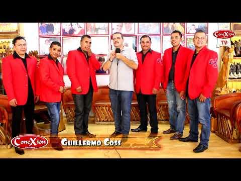Abel Sandoval y Los Vientos En Conexión Grupera