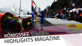 Königssee Highlights Magazine | IBSF Official