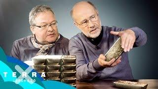 Was macht Gold so mächtig? | Harald Lesch