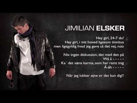 Jimilian - Elsker