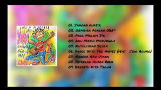 Gembira Adalah Obat - Tony Q Rastafara  [Full Album]  #dewanTone