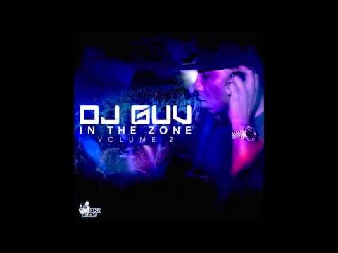 DJ Guv - In The Zone Volume 2