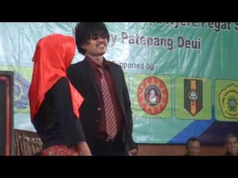 SMK MUHAMMADIYAH CIKAMPEK - KABARET RHOMA IRAMA PERJUANGAN & DOA