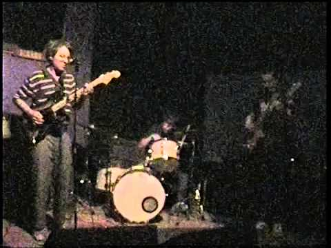The Sorts live at the Black Cat, DC on 3.30.1998