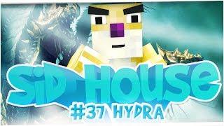 Minecraft - SID HOUSE - Hydra - #37