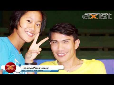 DjayaPutri Azzahra - Exist Badminton Club -Hebatnya Persahabatan-