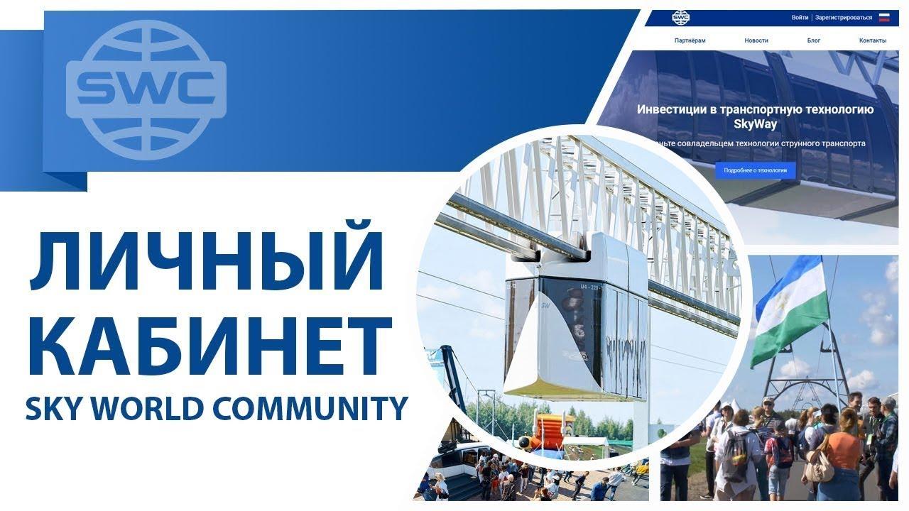 new skyway capital кабинет