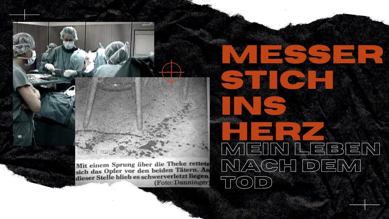 MESSERSTICH INS HERZ // Mein Leben nach dem Tod // Predigt Ostersonntag