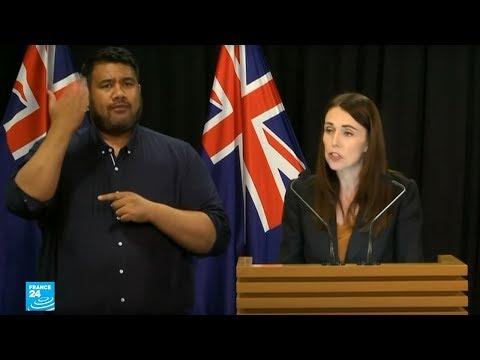نيوزيلندا: تشكيل لجنة -ملكية- للتحقيق في ظروف الهجوم الدموي على المسجدين