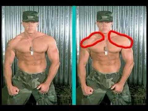 example man masturbation