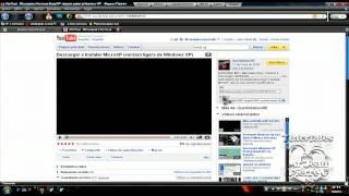 Como Descrgar Windows Micro xp