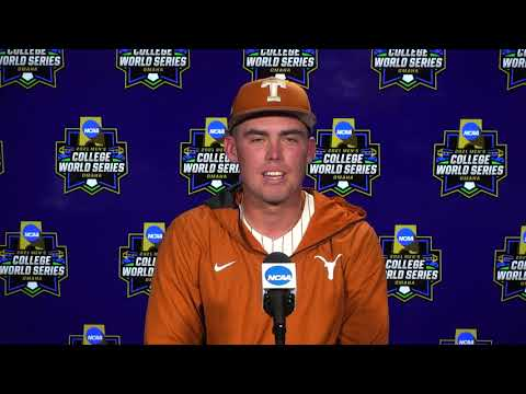 Still alive: Texas baseball advances in College World Series with 6 ...