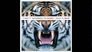 30 SECONDS TO MARS - HURRICANE HQ