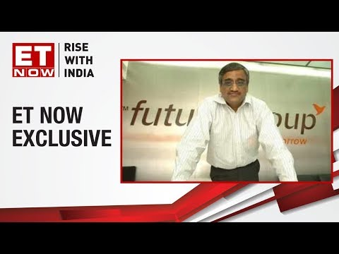 Future Group's CEO, Kishore Biyani on future retail arm to operate 7-Eleven stores in India