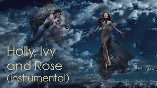 05. Holly, Ivy and Rose (instrumental cover + sheet music) - Tori Amos