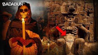 8 Datos interesantes del Día de los Muertos