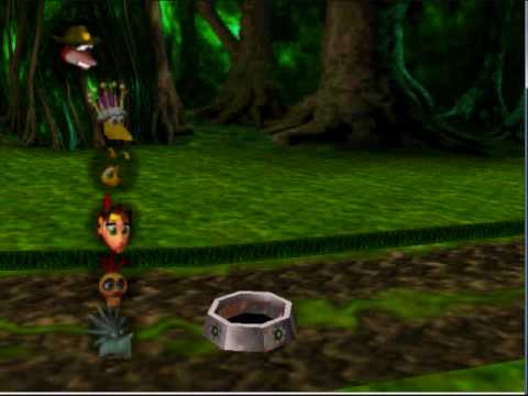 Let's Play Banjo Tooie Part 82: Alone Again, Naturally