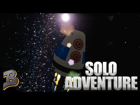 Off On My Own Adventure! Deep In The Caves! -Astroneer-