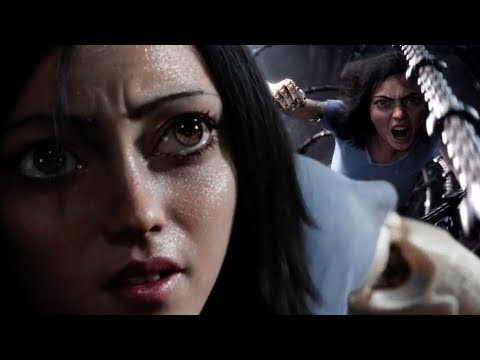 Is Alita Battle Angel Doomed To Fail?