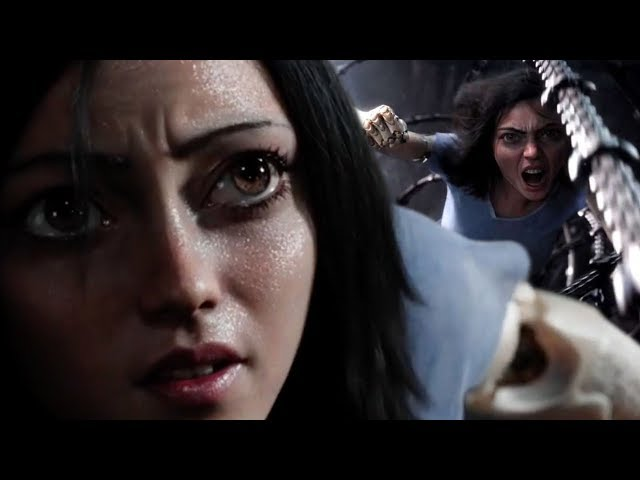 Is Alita Battle Angel Doomed To Fail?