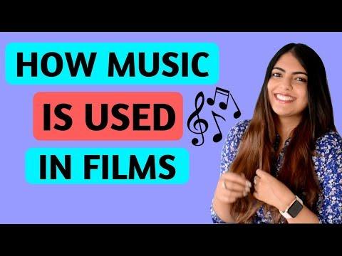How Music Is Used In Movies | Nakhrebaaz