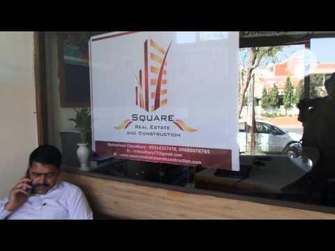 Head Office - Square Real Estate, Jaipur