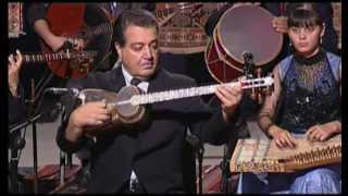 Ağasəlim Abdullayev (tar,solo) Q.Hüseynli
