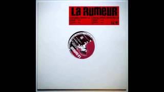 """Remix // La Rumeur - """"Pas de justice pas de paix"""" (Instrumental: Art Aknid)"""