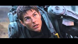 Грань будущего (2014) трейлер