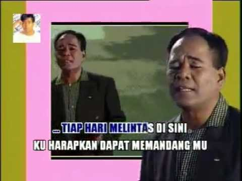 Kelip Kelip Ku Sangka Api - Malik Ridzuan (With Lyrics) HQ