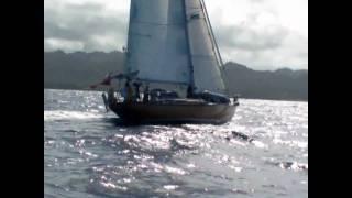 Sunstone Sailing