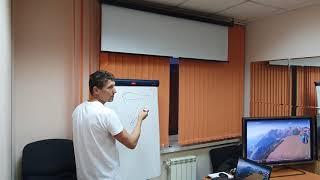 Семинар Павла Митюкляева (день 4). Пилотирование. Техника обработки восходящих потоков(1)