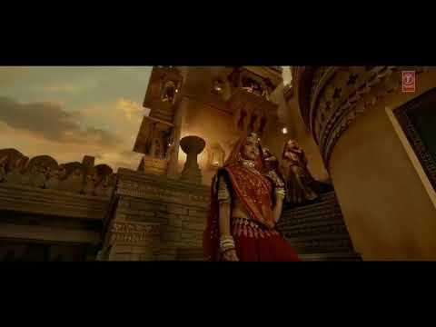 PADMAVATI-ghoomer ghume re!! 2018 न्यू remix।। full HD video song