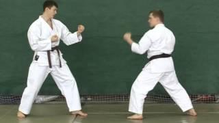 Обучение системе рукопашному бою Фильм 3 ч38