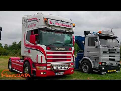 Truckfest West 2018