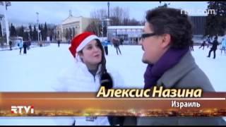 Новогоднее интерактивное детектив-шоу в Москве.
