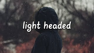 Baixar David Guetta - Light Headed (Lyrics) ft. Sia