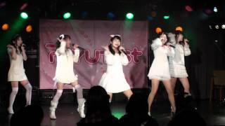 2012/03/25 新潟Live House SHOW! CASE!! RYUTist Live #36 ~ 一年の終...
