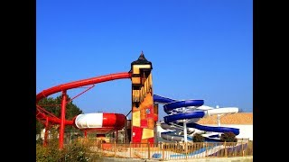 Camping Capfun 5* Domaine des Forges