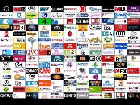 VER TV GRATIS EN TU PC 2015 HD TODOS LOS CANALES LATINOS ACTUALIZADO