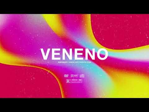 "(FREE) | ""Veneno"" | Bad Bunny x J Balvin x Tory Lanez Type Beat | Free Beat | Rap Instrumental 2020"