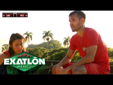 ¡Lino Múñoz se siente TRAICIONADO por su equipo! | Episodio 80  | Exatlón México