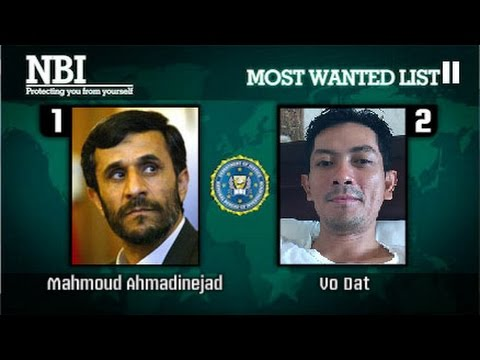interpol most wanted