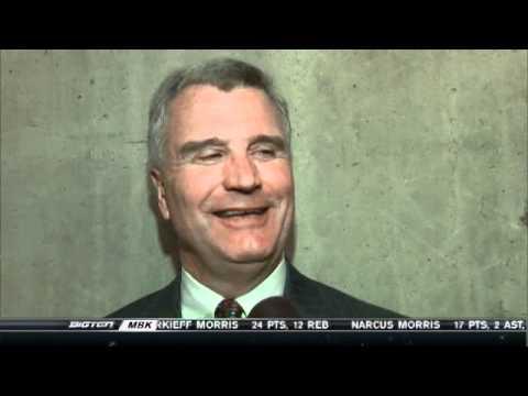 Kansas vs. Illinois Analysis - 2011 NCAA Men