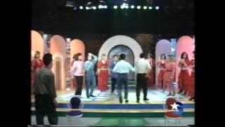 Tolga Han Dans Nostalji - 27 - Pazar Ş-1