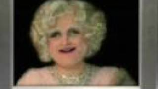 STATE OF THE UNION GIVEN BY RUDY GIULIANI IN DRAG