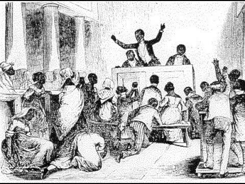 How is it Still Black Hebrew Israelites