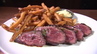 Chicago's Best Steak: Boeufhaus