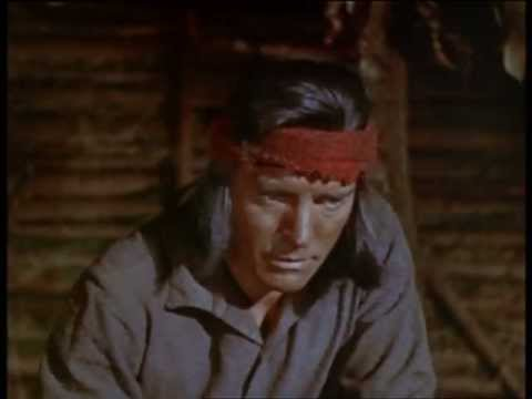 1954 - Apache - Bronco Apache